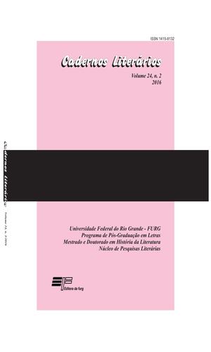 Visualizar v. 24 n. 2 (2016)