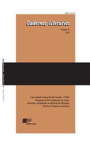 Visualizar v. 22 n. 1 (2014)