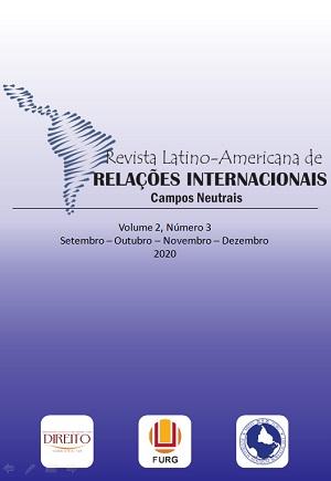 Visualizar v. 2 n. 3 (2020): Dossiê Direito Internacional Público (Set-Dez/2020)