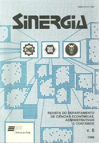 Visualizar v. 8 (1996)