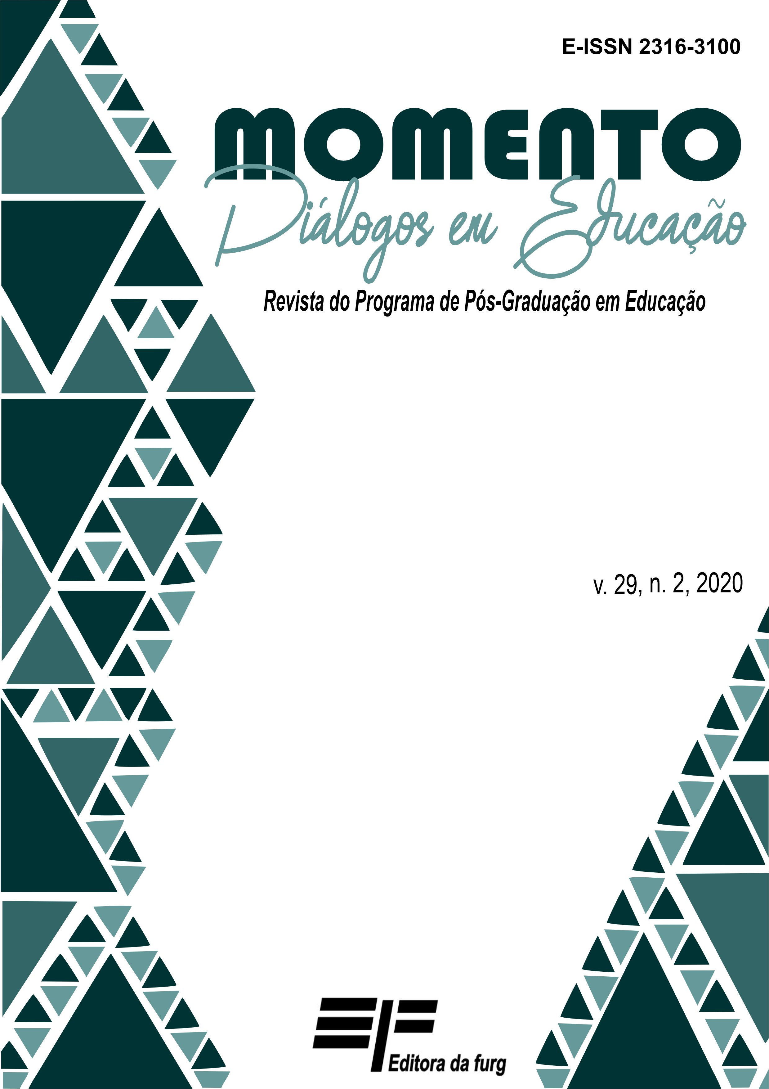 Visualizar v. 29 n. 2 (2020)