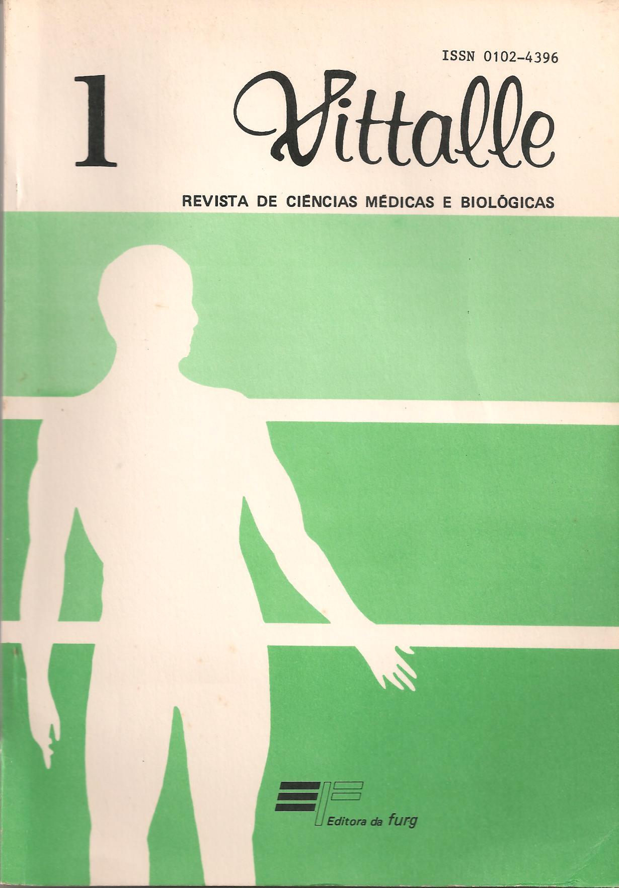 Visualizar v. 1 (1985)